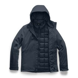 Click to enlarge image of The North Face Altier Down Triclimate Jacket (Men's)