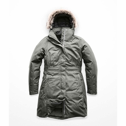 Click to enlarge image of The North Face Arctic Parka II (Women's)