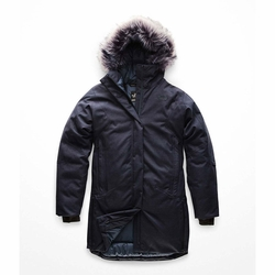 Click to enlarge image of The North Face Defdown Parka GTX (Women's)