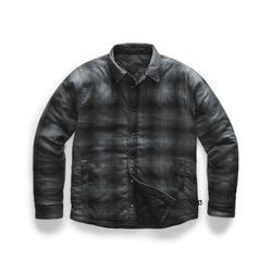 Click to enlarge image of The North Face Fort Point Insulated Flannel (Men's)