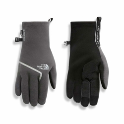 Click to enlarge image of The North Face Gore CloseFit Fleece Gloves (Men's)