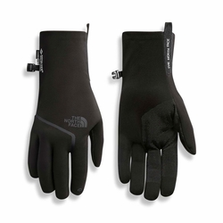 Click to enlarge image of The North Face Gore CloseFit Soft Shell Gloves (Men's)