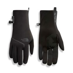 Click to enlarge image of The North Face GORE Closefit Softshell Gloves