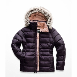 The North Face Gotham Jacket II (Women s) 14bad3050