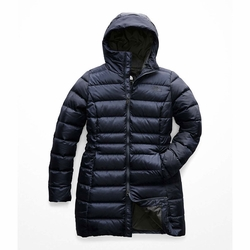 Click to enlarge image of The North Face Gotham Parka II (Women's)
