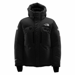 Click to enlarge image of The North Face Himalayan Parka (Men's)