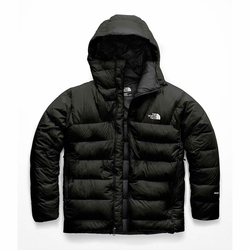 Click to enlarge image of The North Face Immaculator Parka (Men's)