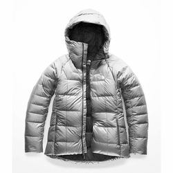 Click to enlarge image of The North Face Immaculator Parka (Women's)