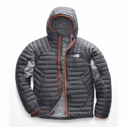 Click to enlarge image of The North Face Impendor Down Hybrid Hoodie (Men's)