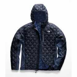 Click to enlarge image of The North Face Impendor ThermoBall Hybrid Hoodie (Men's)