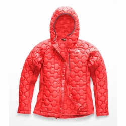 Click to enlarge image of The North Face Impendor ThermoBall Hybrid Hoodie (Women's)