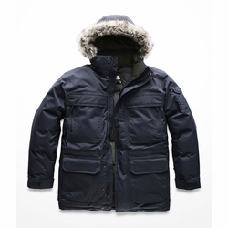 Click to enlarge image of The North Face McMurdo Parka III (Men's)