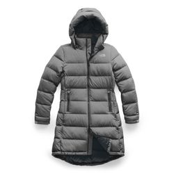 Click to enlarge image of The North Face Metropolis Parka III (Women's)