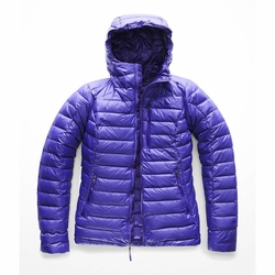 Click to enlarge image of The North Face Morph Hoodie (Women's)