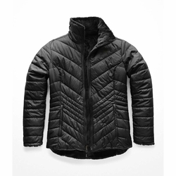 Click to enlarge image of The North Face Mossbud Insulated Reversible Jacket (Women's)