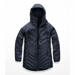 Click to enlarge image of The North Face Mossbud Insulated Reversible Parka (Women's)