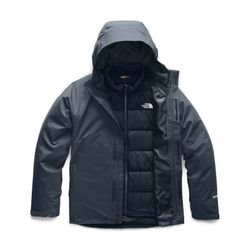 Click to enlarge image of The North Face Mountain Light Triclimate Jacket (Men's)