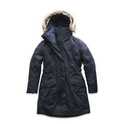 Click to enlarge image of The North Face Outer Boroughs Parka (Women's)