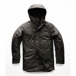 Click to enlarge image of The North Face Shielder Parka (Men's)