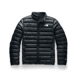 Click to enlarge image of The North Face Sierra Peak Down Jacket (Men's)