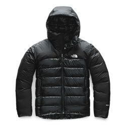Click to enlarge image of The North Face Sierra Peak Pro Down Parka (Men's)