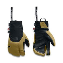 Click to enlarge image of The North Face Steep Patrol Mitts