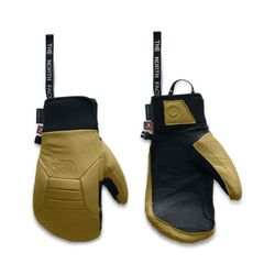 Click to enlarge image of The North Face Steep Purist Mitts