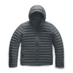 Click to enlarge image of The North Face Stretch Down Hoodie (Men's)