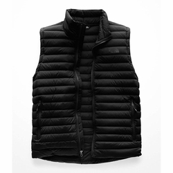 Click to enlarge image of The North Face Stretch Down Vest (Men's)