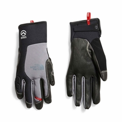 Click to enlarge image of The North Face Summit G4 Soft Shell Gloves