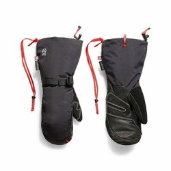 Click to enlarge image of The North Face Summit G5 GTX Pro Belay Mitts