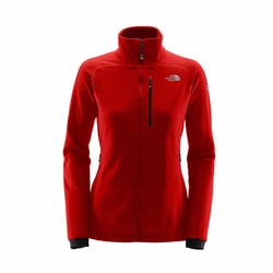 Click to enlarge image of The North Face Summit L2 FuseForm Fleece Full Zip (Women's)