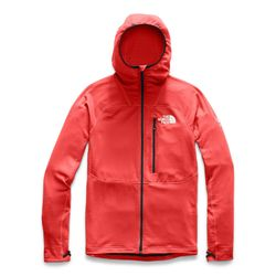 Click to enlarge image of The North Face Summit L2 Power Grid LT Hoodie (Men's)