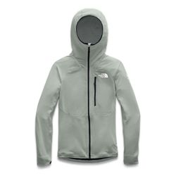 Click to enlarge image of The North Face Summit L2 Power Grid LT Hoodie (Women's)