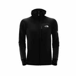 Click to enlarge image of The North Face Summit L2 Proprius Grid Fleece Hoodie (Men's)