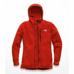 Click to enlarge image of The North Face Summit L2 Proprius Grid Fleece Hoodie (Women's)