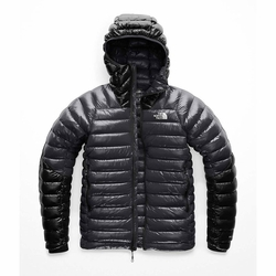 Click to enlarge image of The North Face Summit L3 Down Hoodie (Men's)