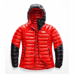 Click to enlarge image of The North Face Summit L3 Down Hoodie (Women's)