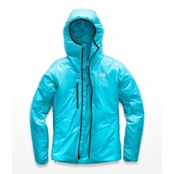 Click to enlarge image of The North Face Summit L3 Proprius PrimaLoft Hoodie (Women's)