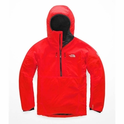 Click to enlarge image of The North Face Summit L3 Ventrix 1/2 Zip Hoodie (Men's)