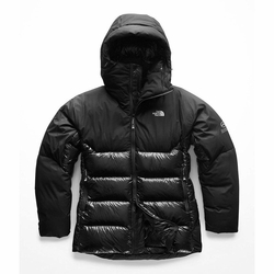 Click to enlarge image of The North Face Summit L6 AW Down Belay Parka (Women's)
