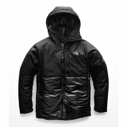 Click to enlarge image of The North Face Summit L6 AW Synthetic Belay Parka (Men's)