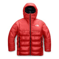 Click to enlarge image of The North Face Summit L6 Down Belay Parka (Men's)