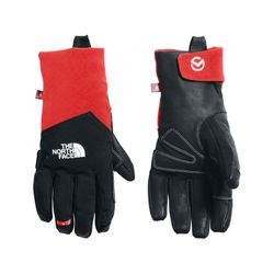 Click to enlarge image of The North Face Summit Softshell Climbing Gloves