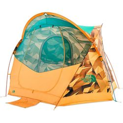 Click to enlarge image of The North Face Superdome 4 Tent