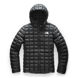 Click to enlarge image of The North Face Thermoball Super Hoodie (Men's)