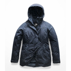 Click to enlarge image of The North Face Toastie Coastie Parka (Women's)
