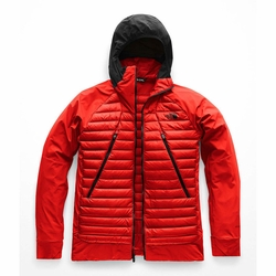 Click to enlarge image of The North Face Unlimited Down Hybrid Jacket (Men's)