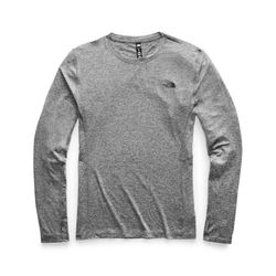 Click to enlarge image of The North Face Warm Poly Crew (Men's)