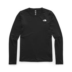 Click to enlarge image of The North Face Warm Poly Crew (Women's)